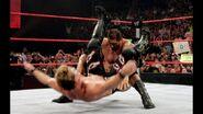 5-19-08 Batista vs. Chris Jericho-3