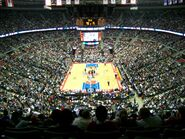 The Palace of Auburn Hills 1