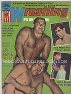 Wrestling Revue - March 1969