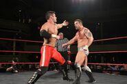 ROH Final Battle 2011 9