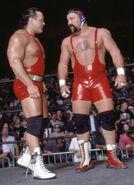 Steiner Brothers 96