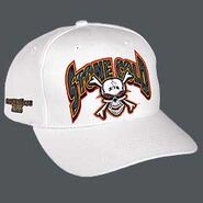 Austin Crossbones Baseball Hat