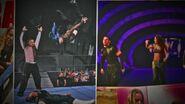 Edge and Chistian vs. Hardy Boyz.00016