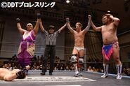 God Bless DDT 2013111707