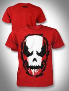 Manik Red Rage T-Shirt