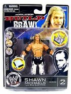 Shawn Michaels (Build N' Brawlers 2)