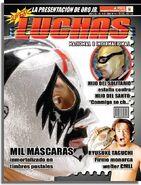 Super Luchas 410