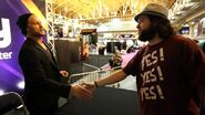 WrestleMania 30 Axxess Day 1.18