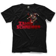 Zahra Schreiber Cry About It Shirt 2