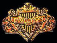 200px-Evolution logo