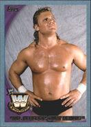 2010 WWE (Topps) Curt Hennig 78
