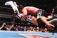 NJPW The New Beginning In Osaka 2015 5