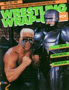 WCW Magazine - May 1990