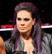 Fierce Tamina