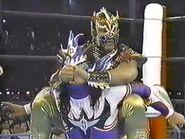 WCW-New Japan Supershow III.00004