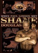 When Paul London Met Shane Douglas