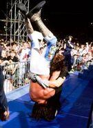 WrestleMania 8.6