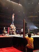 DDT Ryogoku Peter Pan 2014 - Street Fight 004