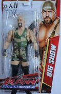 WWE Series 25 Big Show