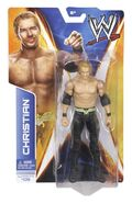 WWE Series 36 Christian