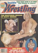 Inside Wrestling - December 1978