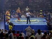 The Great American Bash 1995.00035