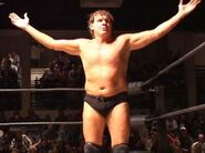 Tracy Smothers 17