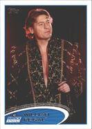 2012 WWE (Topps) William Regal 42