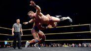 NXT UK Tour 2015 - Sheffield 14