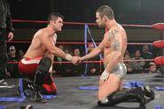 ROH Final Battle 2011 7