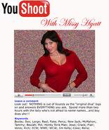 YouShoot with Missy Hyatt