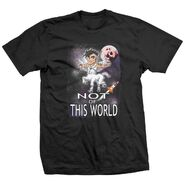 Zema Ion Not of This World Shirt