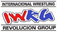 International Wrestling Revolution Group Logo