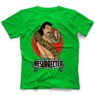 Jake Roberts Resurrected T-Shirt