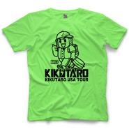 Kikutaro kikutaro USA Tour T-Shirt
