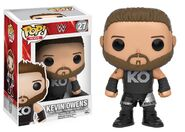 Pop WWE Vinyl Series 4 - Kevin Owens