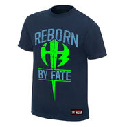 The Hardy Boyz Reborn by Fate Authentic T-Shirt