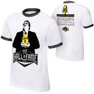 Paul Bearer Hall of Fame 2014 T-Shirt