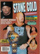 Wrestling World - November 1998