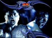 Batista vs Triple H