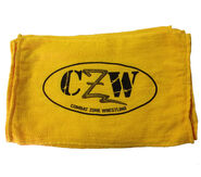 CZW Rally Towel
