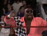 Koko B. Ware 1-11-93 Raw