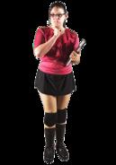 Paige Turner - IZW
