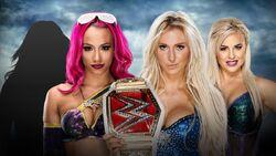 BG 2016 Divas Tag Team Match