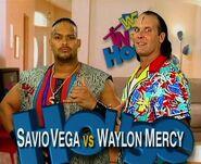IYH 3 Savio v Waylon