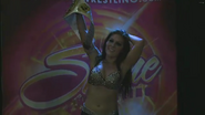 Ivelisse SHINE Champion