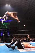 NJPW The New Beginning In Osaka 2015 4