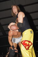ROH Battle of the Icons 22