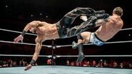 WWE World Tour 2015 - Barcelona 6