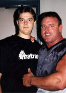 03 - Harry & Davey Boy Smith